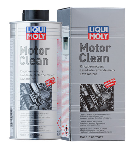 Liqui Moly Motor Clean (500 ml)